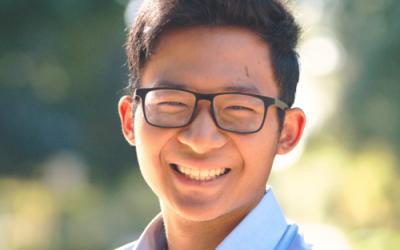 Meet MEI's Summer Intern from CELI's EDICT Program: Tim Liu