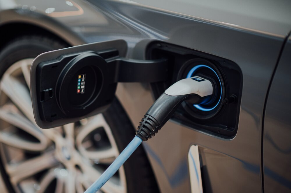 The Latest in EVs
