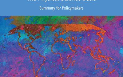 The Alarming IPCC Climate Report